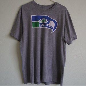 Nike NFL Seattle Seahawks Classic Logo Tee